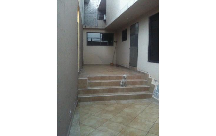 Foto de casa en venta en  , san francisco tlaltenco, tláhuac, distrito federal, 907253 No. 03