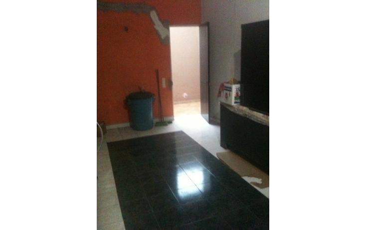 Foto de casa en venta en  , san francisco tlaltenco, tláhuac, distrito federal, 907253 No. 30