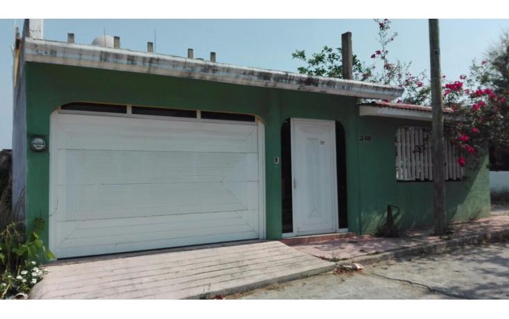 Foto de casa en venta en  , benito juárez sur, coatzacoalcos, veracruz de ignacio de la llave, 1794146 No. 02