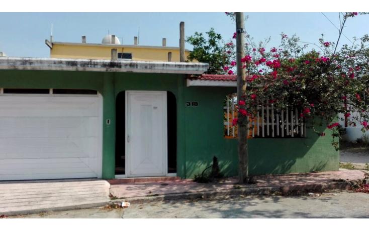 Foto de casa en venta en  , benito juárez sur, coatzacoalcos, veracruz de ignacio de la llave, 1794146 No. 03