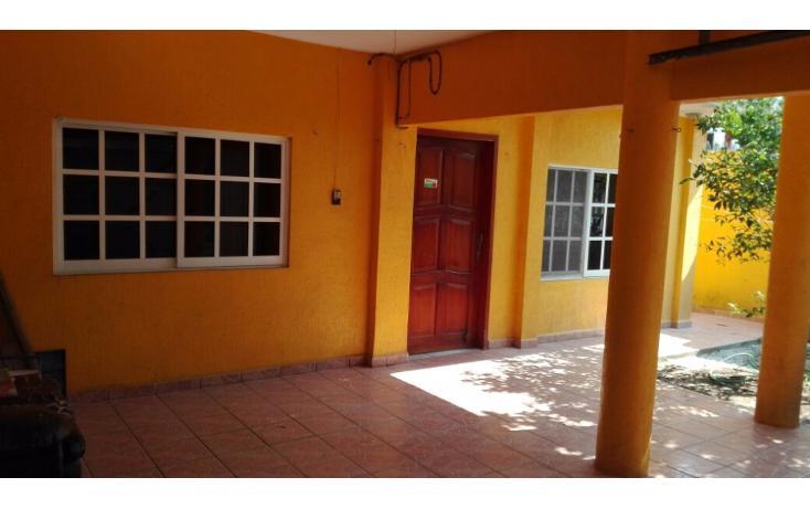 Foto de casa en venta en  , benito juárez sur, coatzacoalcos, veracruz de ignacio de la llave, 1794146 No. 12