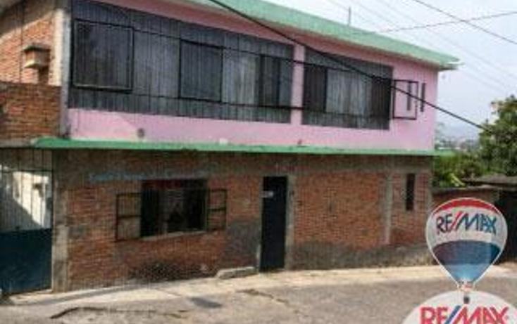 Foto de casa en venta en  , benito juárez, temixco, morelos, 2011966 No. 01