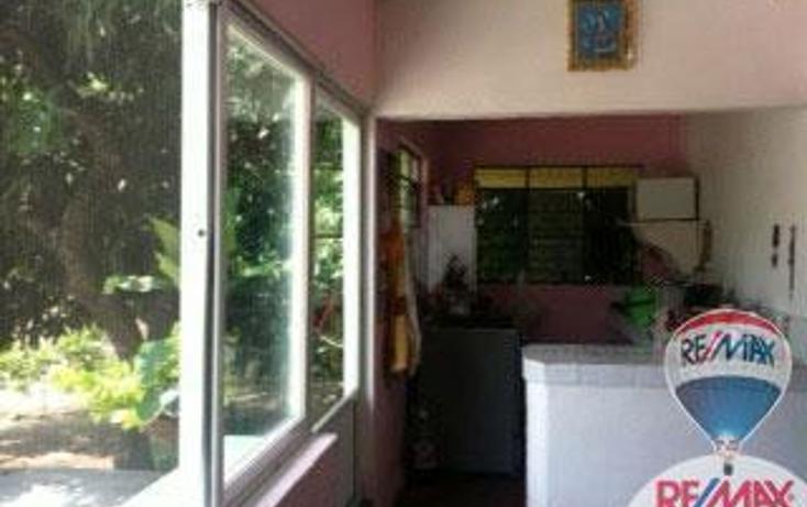 Foto de casa en venta en  , benito juárez, temixco, morelos, 2011966 No. 04
