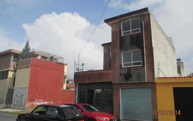 Foto de oficina en renta en, benito juárez, toluca, estado de méxico, 1098033 no 01