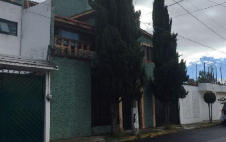 Foto de casa en venta en, benito juárez, toluca, estado de méxico, 1609962 no 01