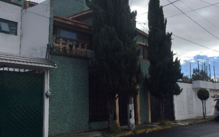 Foto de casa en venta en, benito juárez, toluca, estado de méxico, 1609962 no 02