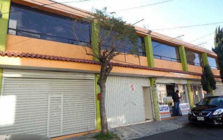 Foto de oficina en renta en, benito juárez, toluca, estado de méxico, 1753556 no 02