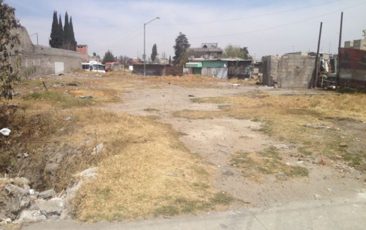 Foto de terreno habitacional en renta en, benito juárez, toluca, estado de méxico, 1807724 no 01