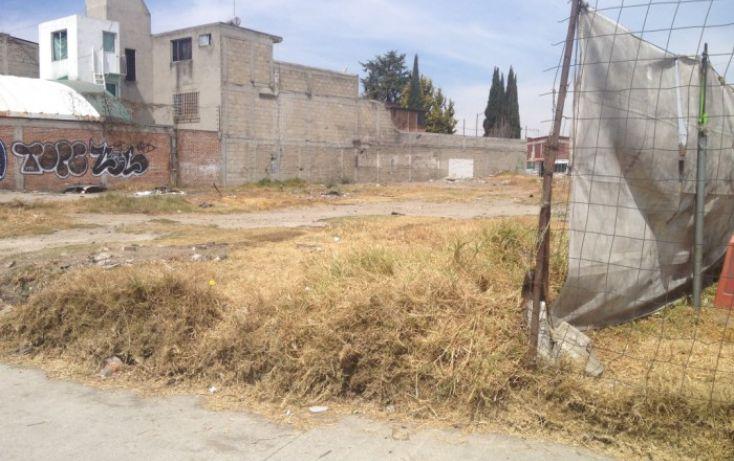 Foto de terreno habitacional en renta en, benito juárez, toluca, estado de méxico, 1807724 no 02