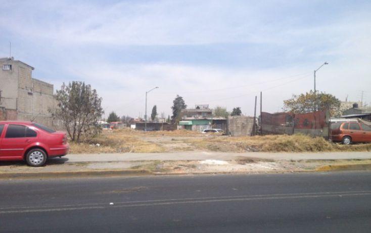 Foto de terreno habitacional en renta en, benito juárez, toluca, estado de méxico, 1807724 no 03