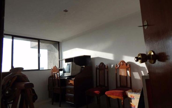 Foto de departamento en renta en  , benito juárez, toluca, méxico, 1045585 No. 08