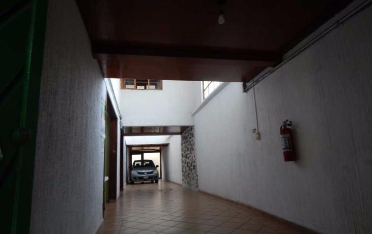 Foto de departamento en renta en  , benito juárez, toluca, méxico, 1045585 No. 09