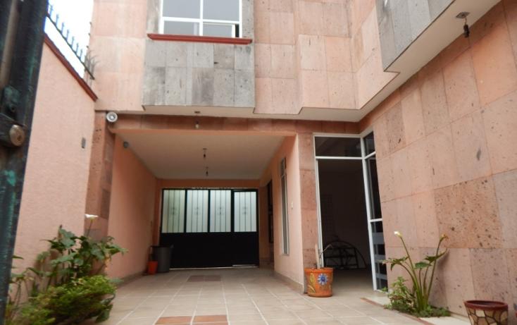 Foto de edificio en venta en  , benito juárez, toluca, méxico, 1059837 No. 11