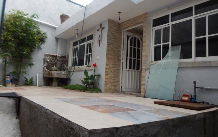 Foto de edificio en venta en  , benito juárez, toluca, méxico, 1059837 No. 12