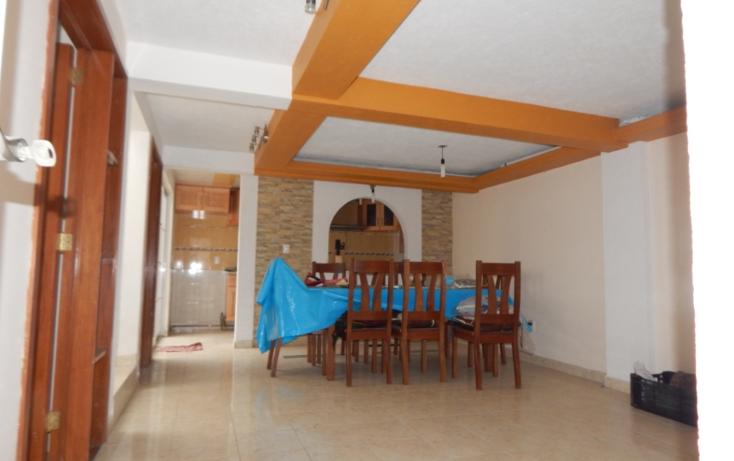 Foto de edificio en venta en  , benito juárez, toluca, méxico, 1059837 No. 13