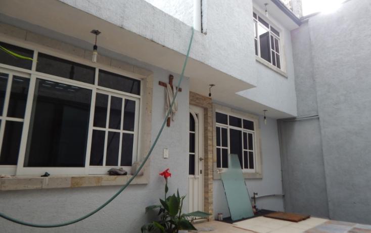Foto de edificio en venta en  , benito juárez, toluca, méxico, 1059837 No. 23
