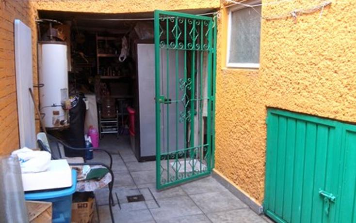 Foto de casa en venta en  , benito juárez, toluca, méxico, 1136771 No. 01