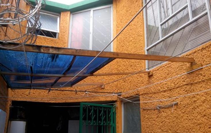 Foto de casa en venta en  , benito juárez, toluca, méxico, 1136771 No. 02