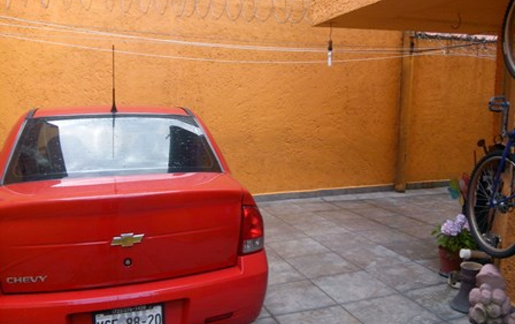 Foto de casa en venta en  , benito juárez, toluca, méxico, 1136771 No. 06