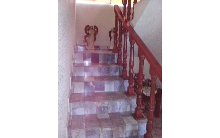 Foto de casa en venta en  , benito juárez, toluca, méxico, 1136771 No. 08