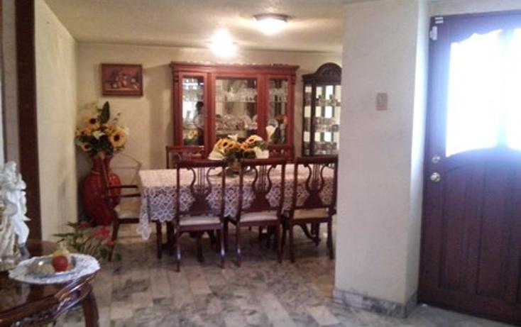 Foto de casa en venta en  , benito juárez, toluca, méxico, 1136771 No. 09