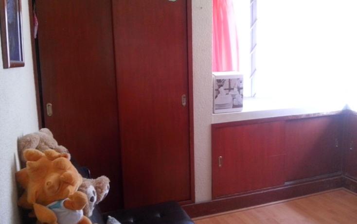 Foto de casa en venta en  , benito juárez, toluca, méxico, 1136771 No. 19