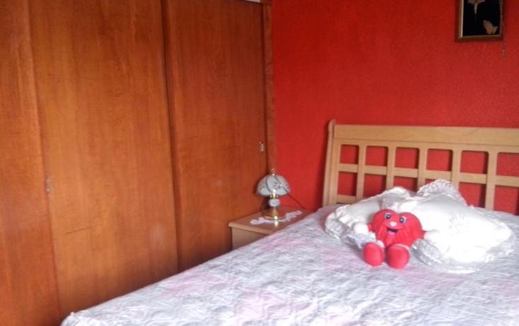 Foto de casa en venta en  , benito juárez, toluca, méxico, 1136771 No. 22