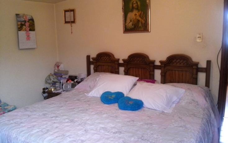 Foto de casa en venta en  , benito juárez, toluca, méxico, 1136771 No. 26
