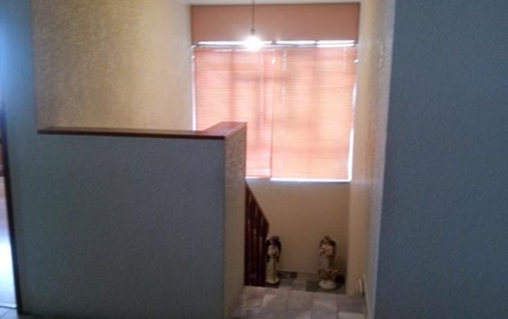 Foto de casa en venta en  , benito juárez, toluca, méxico, 1136771 No. 27