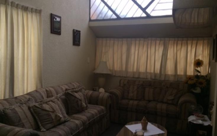Foto de casa en venta en  , benito juárez, toluca, méxico, 1136771 No. 28
