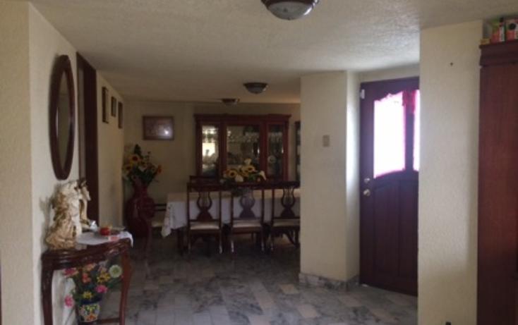Foto de casa en venta en  , benito juárez, toluca, méxico, 1136771 No. 30