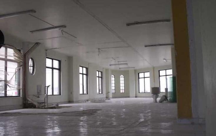 Foto de oficina en renta en  , benito juárez, toluca, méxico, 1263259 No. 01