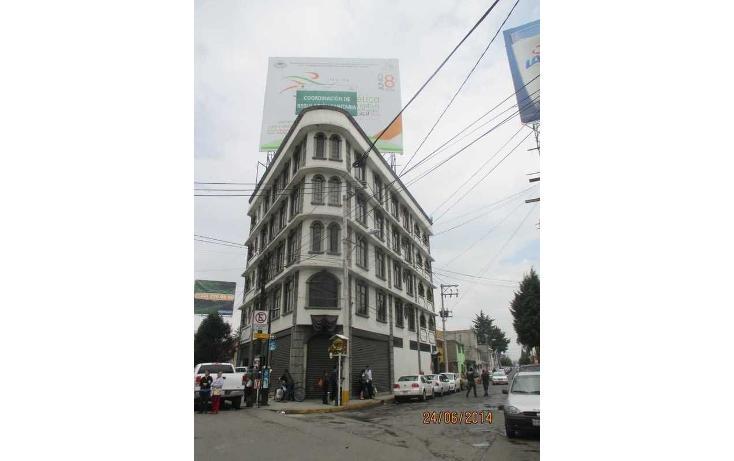 Foto de oficina en renta en  , benito juárez, toluca, méxico, 1263259 No. 08