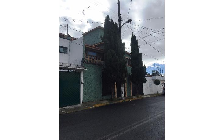 Foto de casa en venta en  , benito juárez, toluca, méxico, 1609962 No. 02