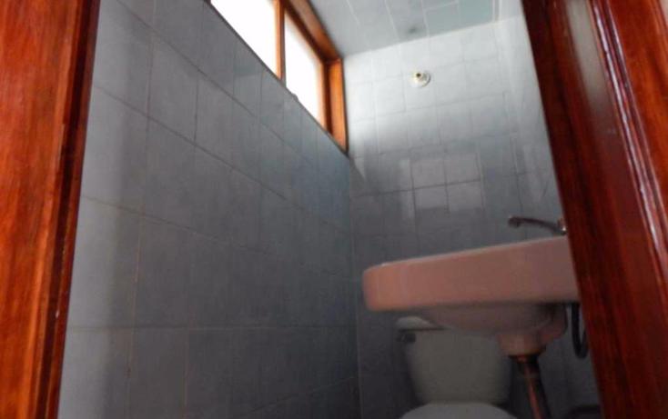 Foto de oficina en renta en  , benito ju?rez, toluca, m?xico, 1661482 No. 07