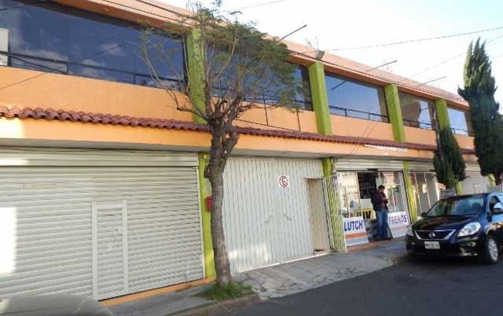 Foto de local en renta en  , benito juárez, toluca, méxico, 1756764 No. 04