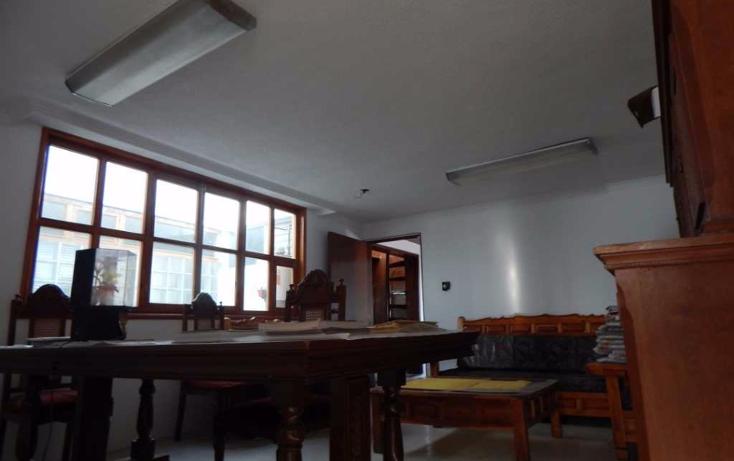 Foto de oficina en renta en  , benito ju?rez, toluca, m?xico, 2037662 No. 01
