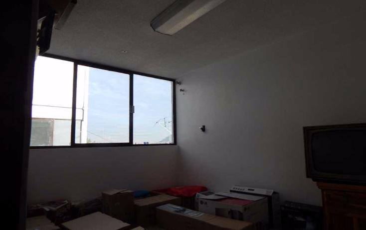 Foto de oficina en renta en  , benito ju?rez, toluca, m?xico, 2037662 No. 08
