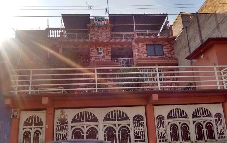 Foto de casa en venta en, benito juárez, tultitlán, estado de méxico, 1602160 no 01
