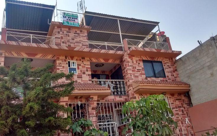 Foto de casa en venta en, benito juárez, tultitlán, estado de méxico, 1602160 no 02