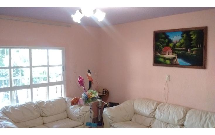 Foto de casa en venta en  , benito ju?rez, tultitl?n, m?xico, 1602160 No. 09