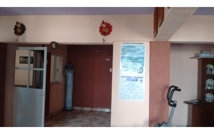 Foto de casa en venta en  , benito ju?rez, tultitl?n, m?xico, 1602160 No. 14