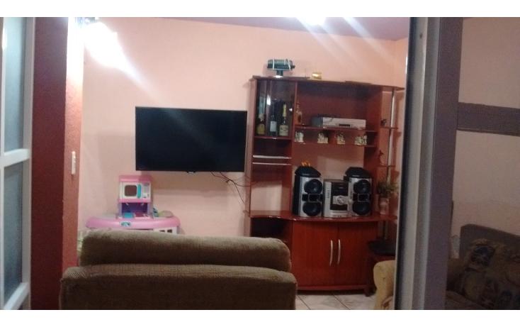 Foto de casa en venta en  , benito ju?rez, tultitl?n, m?xico, 1602160 No. 15