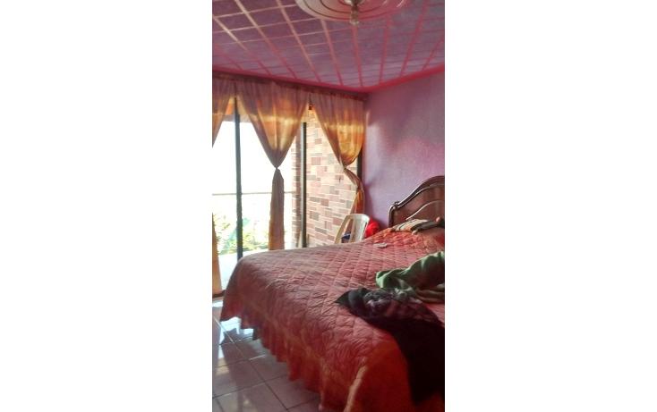 Foto de casa en venta en  , benito ju?rez, tultitl?n, m?xico, 1602160 No. 26