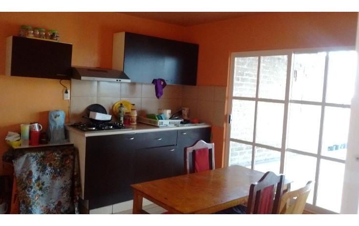 Foto de casa en venta en  , benito ju?rez, tultitl?n, m?xico, 1602160 No. 31