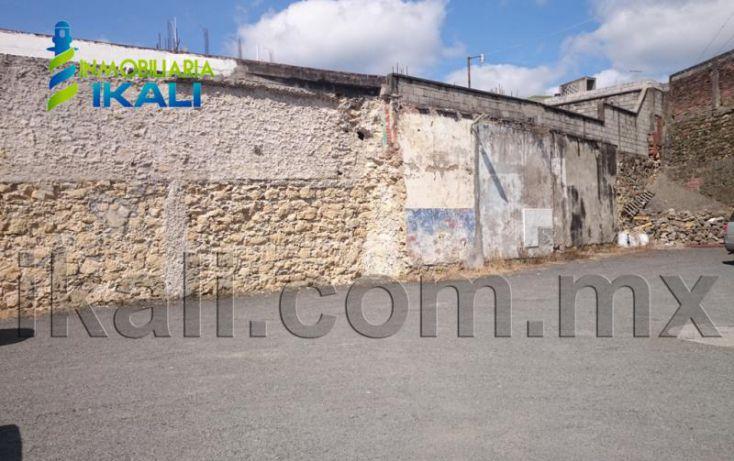 Foto de terreno comercial en venta en benito juarez, túxpam de rodríguez cano centro, tuxpan, veracruz, 1572126 no 01