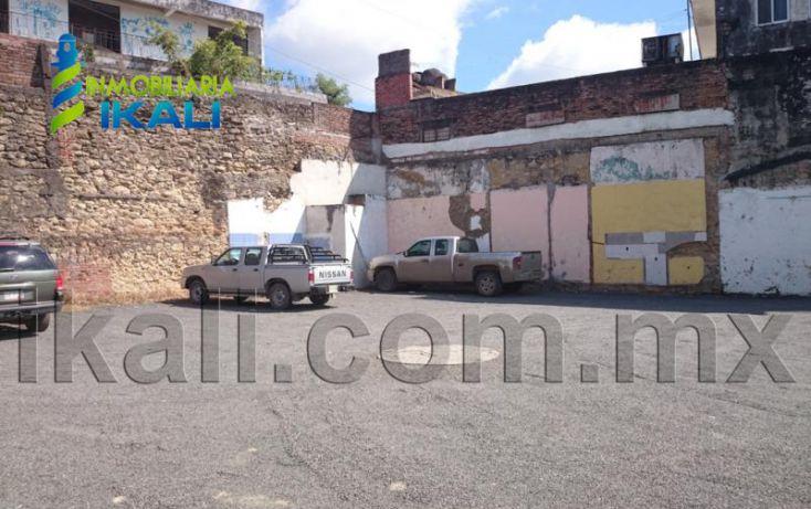 Foto de terreno comercial en venta en benito juarez, túxpam de rodríguez cano centro, tuxpan, veracruz, 1572126 no 02