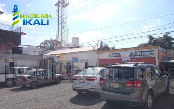 Foto de terreno comercial en venta en benito juarez, túxpam de rodríguez cano centro, tuxpan, veracruz, 1572126 no 03