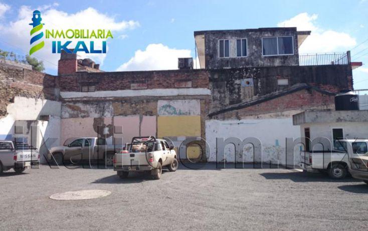 Foto de terreno comercial en venta en benito juarez, túxpam de rodríguez cano centro, tuxpan, veracruz, 1572126 no 04