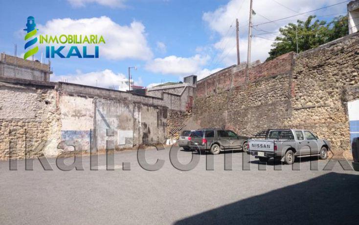 Foto de terreno comercial en venta en benito juarez, túxpam de rodríguez cano centro, tuxpan, veracruz, 1572126 no 06